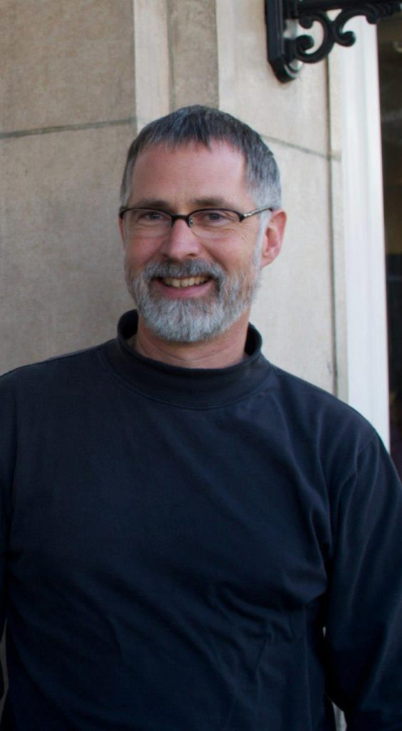 Jim McKenzie